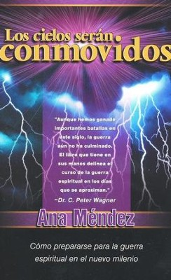 Los Cielos Serán Conmovidos  (The Heavens will be Moved)  -     By: Ana M&#233ndez