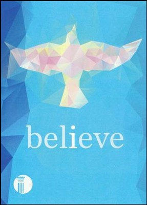 I Believe in the Savior Jesus Christ  -     By: Ravi Zacharias