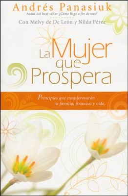 La Mujer que Prospera  (A Prosperous Woman)  -     By: Andres Panasiuk
