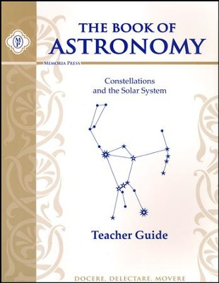 Book of Astronomy - Teacher Guide  -     By: Brenda Janke, Paul O'Brien, Shawn Wheatley