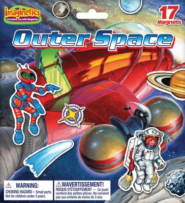 Outer Space Playset   -