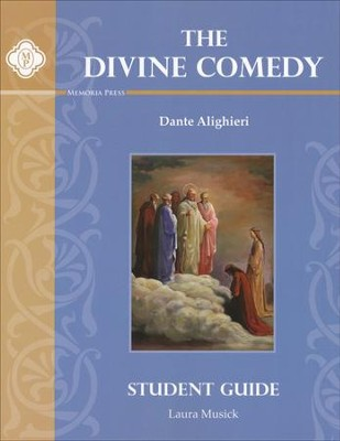 The Divine Comedy, Student Study Guide  -     By: Laura Musick