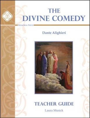 The Divine Comedy, Teacher Guide  -     By: Laura Musick