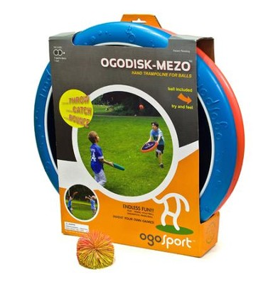 Mezo Ogodisk, 15 Inches   -