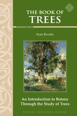 Book of Trees Text   -     By: Sean Brooks