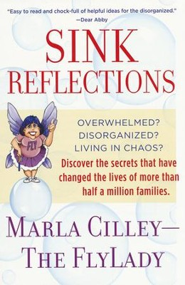 Sink Reflections   -     By: Marla Cilley