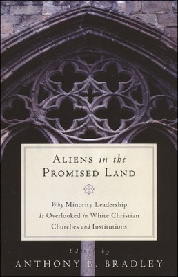 Aliens in the Promised Land: Why Minority Leadership is Overlooked in White Christian Churches and Institutions  -     By: Anthony Bradley
