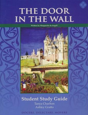 Door in the Wall Student Guide   -     By: Ashley Gratto, Tanya Charlton