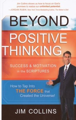 Beyond Positive Thinking  -     By: Jim Collins