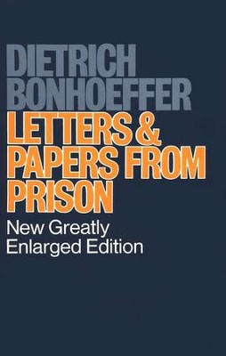 Letters & Papers from Prison   -     By: Dietrich Bonhoeffer