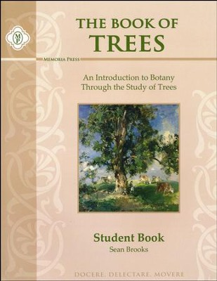 Book of Trees Student Book   -     By: Sean Brooks