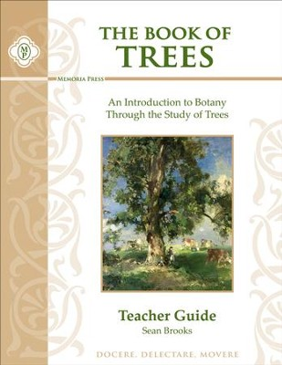 Book of Trees Teacher Guide   -     By: Sean Brooks