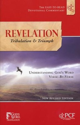 Revelation - Tribulation & Triumph  -     By: Practical Christianity Foundation