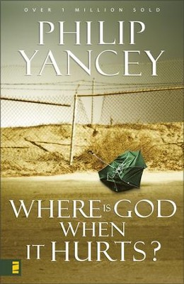 Where Is God When It Hurts? - eBook  -     By: Philip Yancey