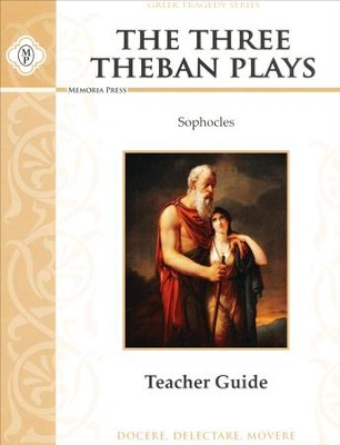 The Three Theban Plays Teacher Guide   -