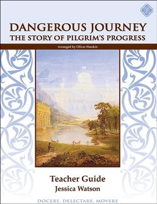 Dangerous Journey Teacher Guide   -