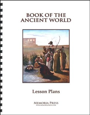 Book of the Ancient World Lesson Plans   -