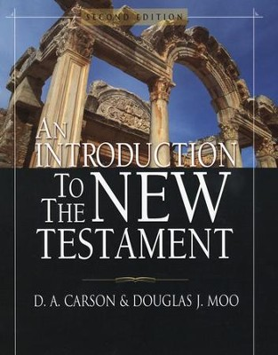 Introduction to the New Testament Second Edition - Slightly Imperfect  -