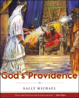 God's Providence   -     By: Sally Michael
