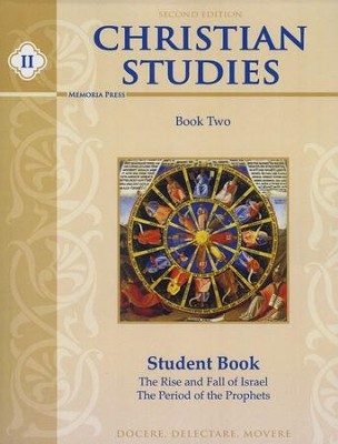 Christian Studies 2 Student Book (Second Edition)   -     By: Cheryl Lowe, Leigh Lowe