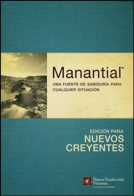 Manantial: Edición para Nuevos Creyentes  (TouchPoints for New Believers)  -     By: Ronald A. Beers, Amy E. Mason