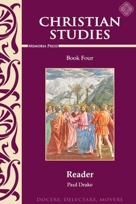 Christian Studies Reader 4   -