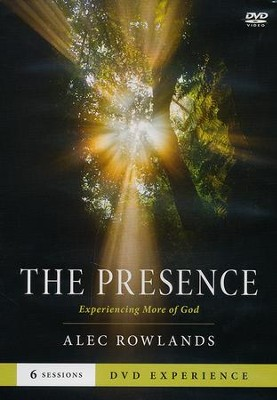 The Presence DVD Experience: What Happens When God Comes Near  -     By: Alec Rowlands