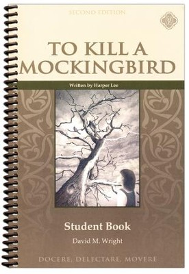 To Kill a Mockingbird Student Book, 2nd Edition   -     By: Brooke Riddell