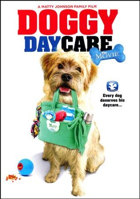 Doggy Daycare: The Movie, DVD   -