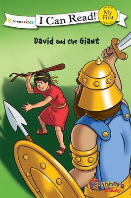 David and the Giant - eBook  -     By: Kelly Pulley