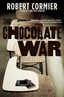 The Chocolate War - eBook  -     By: Robert Cormier
