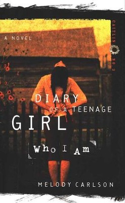 Diary of a Teenage Girl Series, Caitlin #3: Who I Am   -     By: Melody Carlson