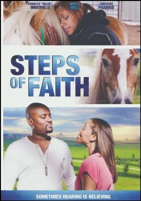 Steps of Faith   -