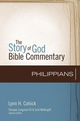Philippians - eBook  -     By: Lynn H. Cohick, Tremper Longman III, Scot McKnight