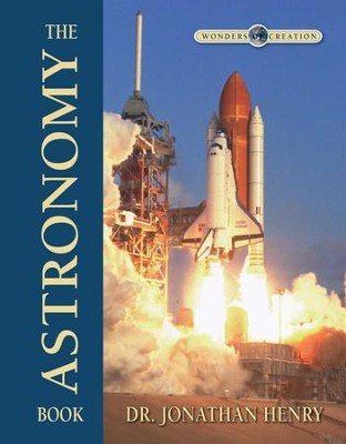 The Astronomy Book - PDF Download  [Download] -     By: Jonathan Henry