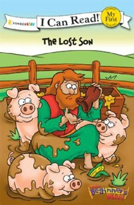 The Lost Son - eBook  -     By: Mission City Press, Inc.     Illustrated By: Kelly Pulley