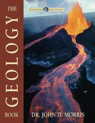 The Geology Book - PDF Download  [Download] -     By: John D. Morris