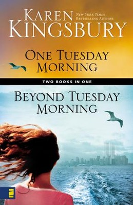 One Tuesday Morning / Beyond Tuesday Morning Compilation Limited Edition - eBook  -     By: Karen Kingsbury