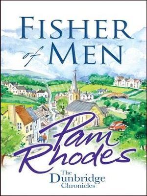 Fisher of Men - eBook  -     By: Pam Rhodes