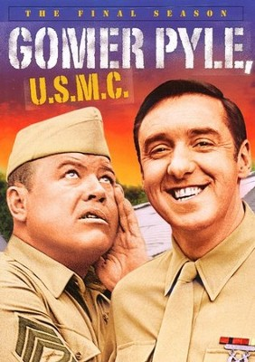Gomer Pyle U.S.M.C, The Final Season, DVD Set   -
