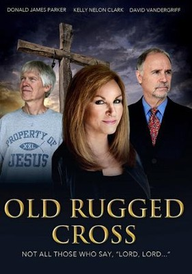Old Rugged Cross Streaming Video