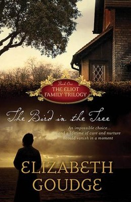 The Bird In The Tree - eBook  -     By: Elizabeth Goudge