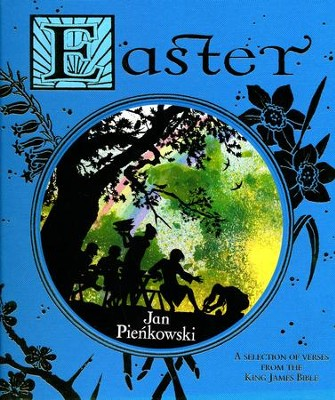 Easter   -     By: Jan Pienkowski