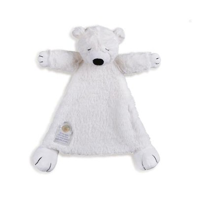 Polar Bear Blankie  -     By: Nancy Tillman