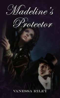 Madeline's Protector - eBook  -     By: Vanessa Riley