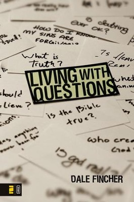 Living with Questions - eBook  -     By: Dale Fincher