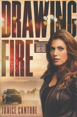 #1: Drawing Fire  -     By: Janice Cantore