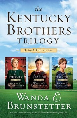 A Brothers Journey Ebook