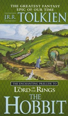 The Hobbit, The Hobbit & The Lord of the Rings Series  -     By: J.R.R. Tolkien