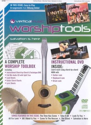 Worship Tools: Hillsong United   -